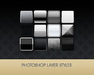 ستايلات فوتوشوب جميلة جدآ bright styles pack 11 Arab-Design