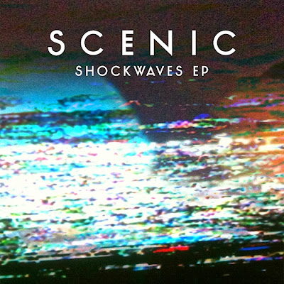Scenic - Shockwaves EP