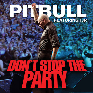 Pitbull - Party Ain't Over ft Usher