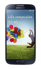 Sprint Galaxy S4