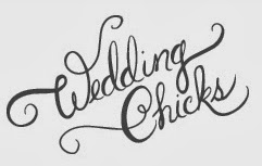 As Seen On The Wedding Chicks Blog
