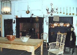 I Promised Fi That I Would Post Some Pictures I Had Found Of Georgian  Kitchens That I Used To Help Me Research What I Wanted To Put Into My  Dollshouse.