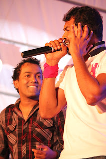 Galle Music festival BnS crowd raisers