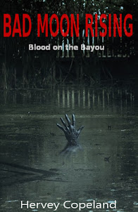 Bad Moon Rising - Blood On The Bayou