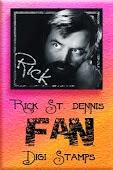 Rick St Dennis blog