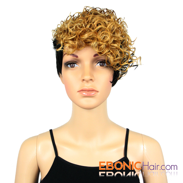Equal Luxury Synthetic Ombre Color Wig Tasha