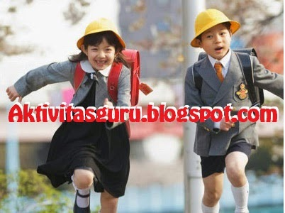 10 Penyebab Anak masuk terlambat sekolah