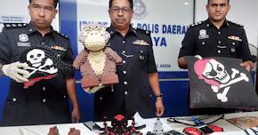 Thumbnail image for Polis Pandang Serius Kes Curi Lego RM22,575