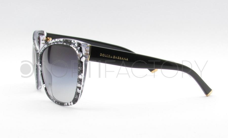 Gafas de sol Dolce & Gabbana: cómo se hacen sus monturas de encaje ...