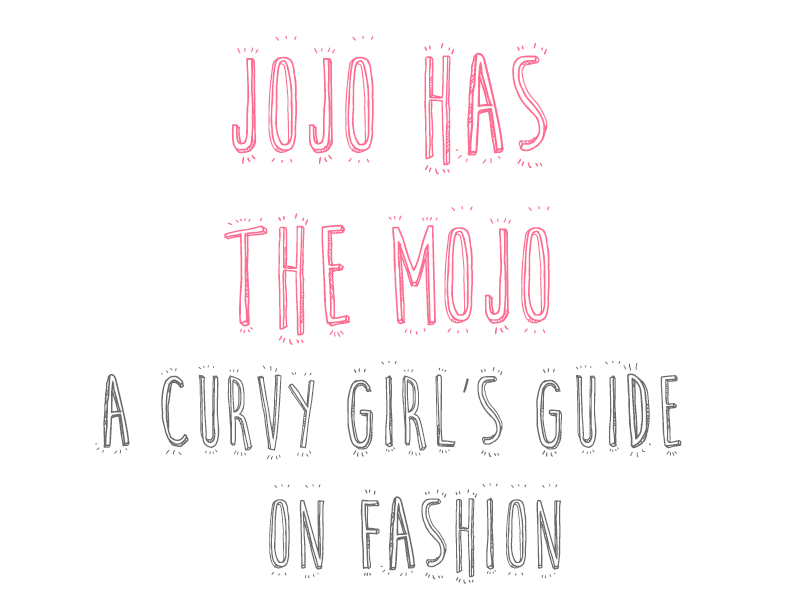 JoJo Has The Mojo