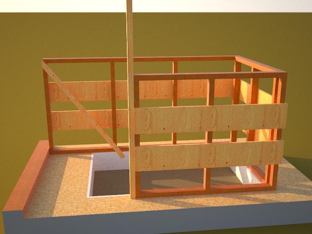 treppengel nder holz einzelteile. Black Bedroom Furniture Sets. Home Design Ideas