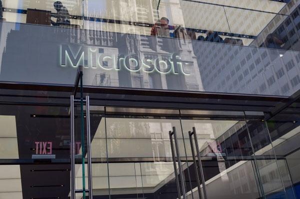 Hindari Penyadapan, Microsoft Bangun Pusat Data di Eropa