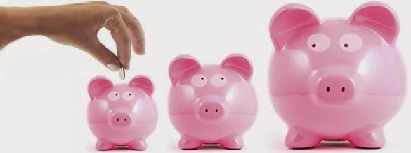 Como ahorrar dinero día a día