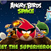 Angry Birds Space Now Available