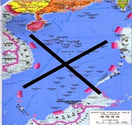 Thế giới nói không với đường lưỡi bò của Trung Quốc