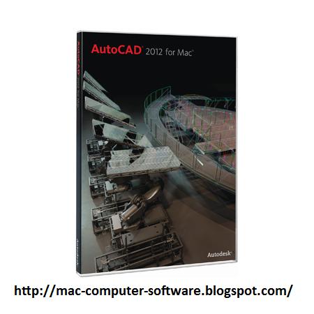 Mac Computer Software Autocad 2012 For Mac Osx Crack