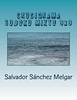 Crucigrama Sudoku Mixto 9X9