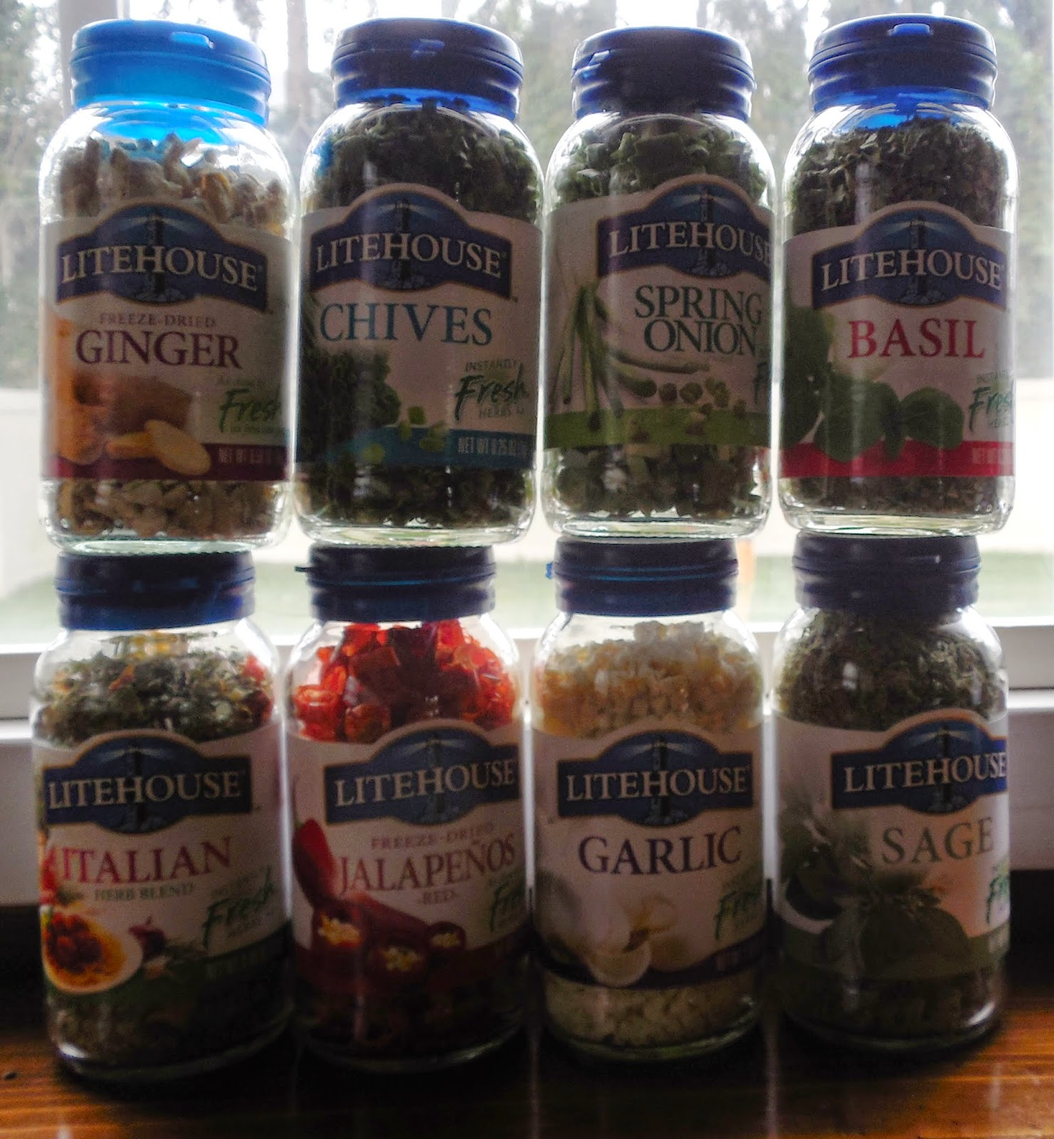 Litehouse Fresh Herbs