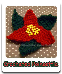 http://www.nezumiworld.blogspot.co.uk/2010/12/crocheted-poinsettia.html