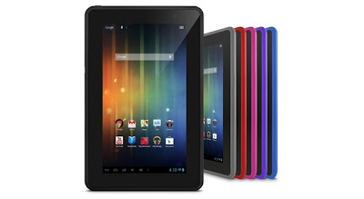 Tablet murah 7-inci dengan Jelly Bean seharga hanya $ 79,99 dari Ematic