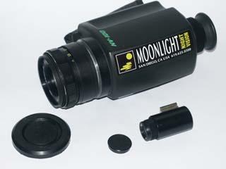 Paramount moonlight night vision monocular review best night