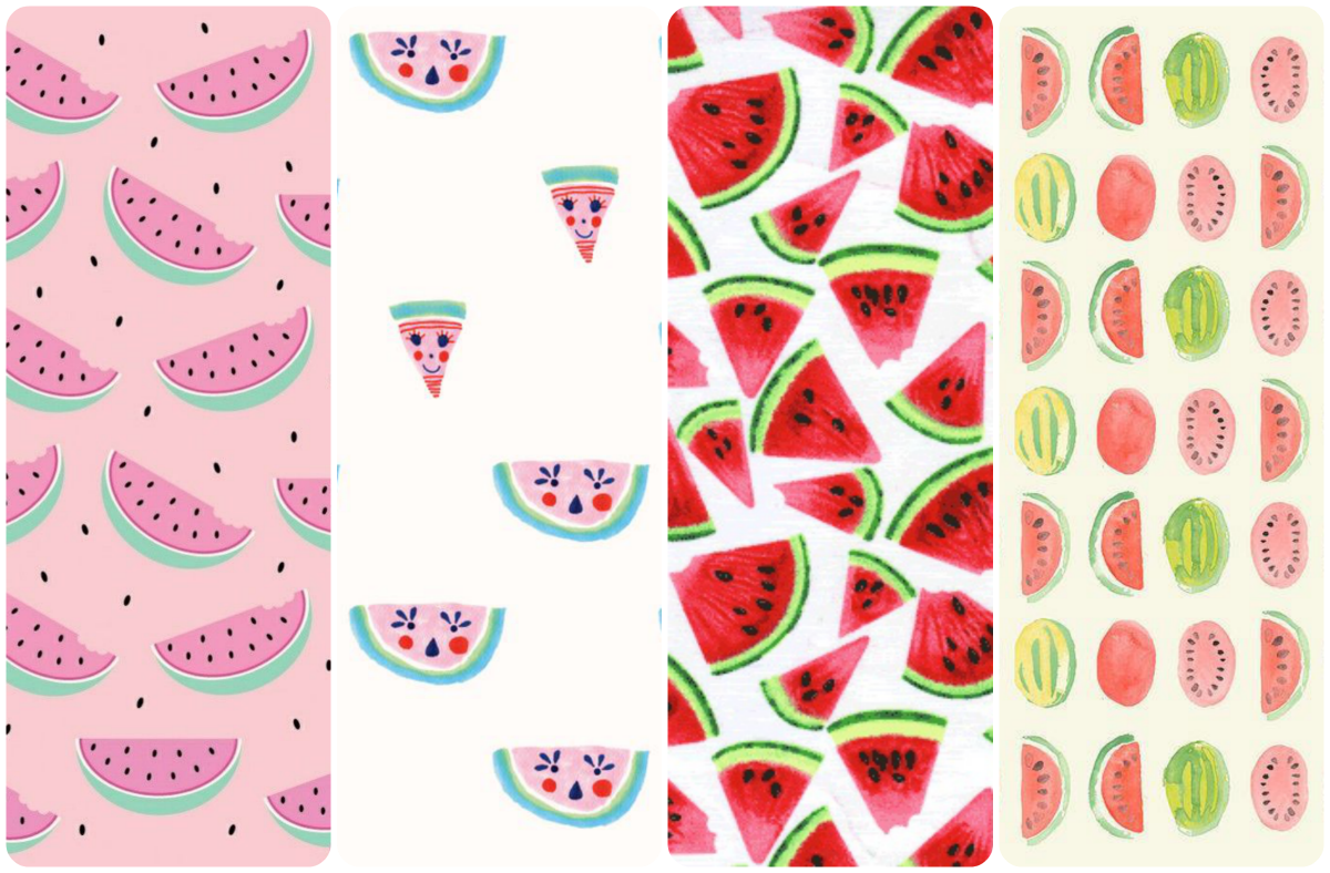 fondo de pantalla whatsapp watermelon sandia rojo frutas iphone wallpaper samsung android gratis free