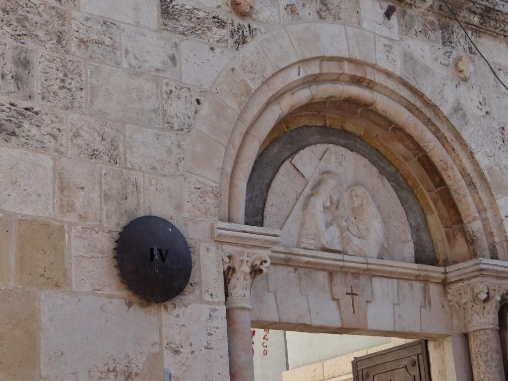 Droga Krzyżowa - Jerozolima