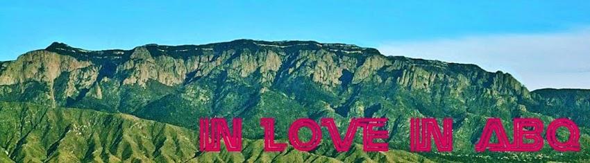 in love in abq