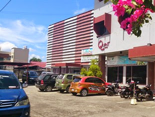 Harga Hotel di Manado, Quint Hotel