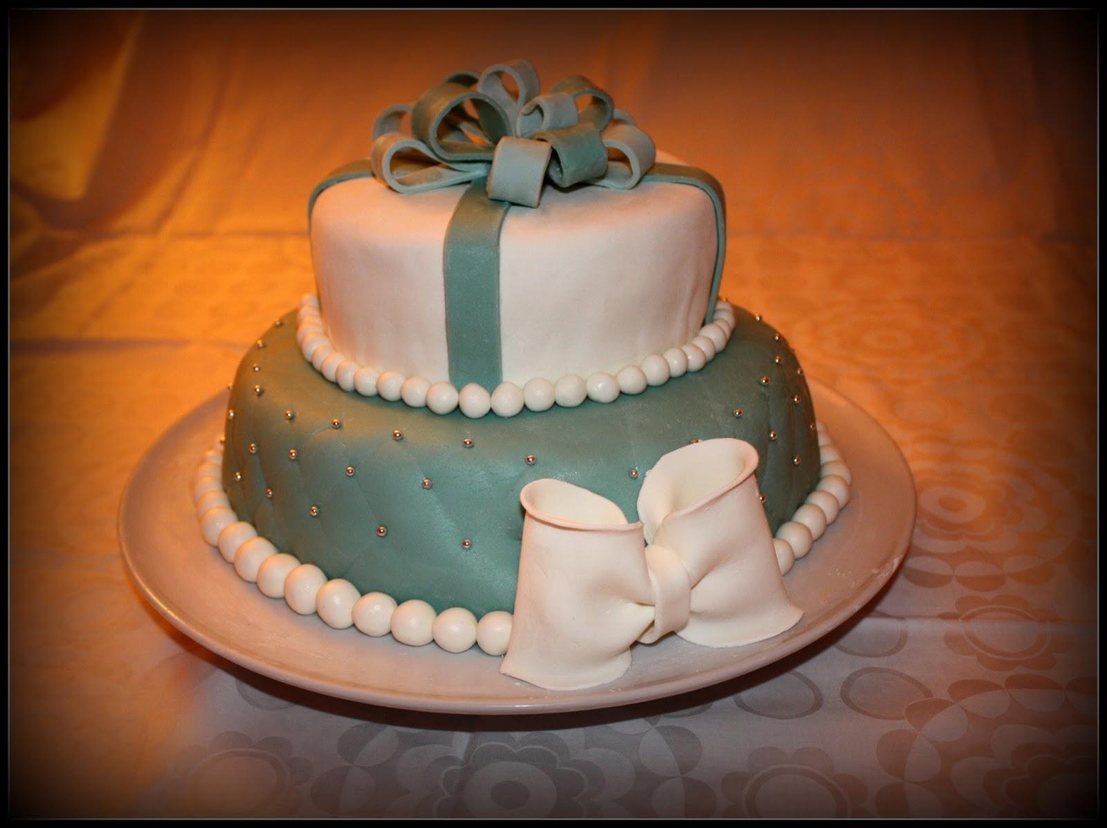 Father Cake Design
