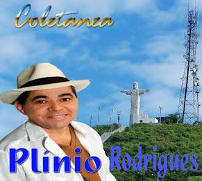 CD Coletânea Plínio Rodrigues