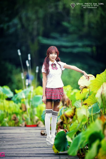 5 School girl Jo In Young - very cute asian girl-girlcute4u.blogspot.com