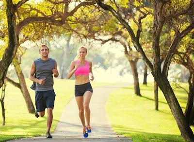 Khasiat dan Manfaat lari Pagi Untuk Kesehatan