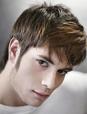 hair color for men >> 2013 hairstyles