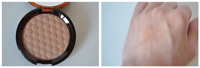 Body Shop Honey Bronze Bronzing Powder