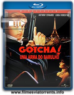 Gotcha! - Uma Arma do Barulho Torrent