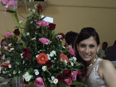 Mi Prima... Yudith Gonzalez Soto