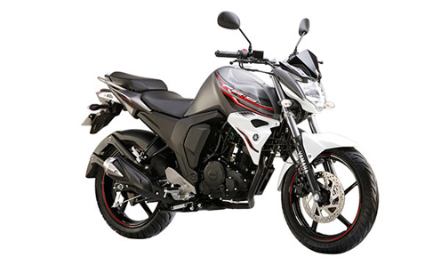 The Yamaha FZ-S FI Specification and Price