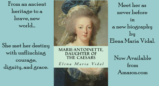 New Biography of Marie-Antoinette