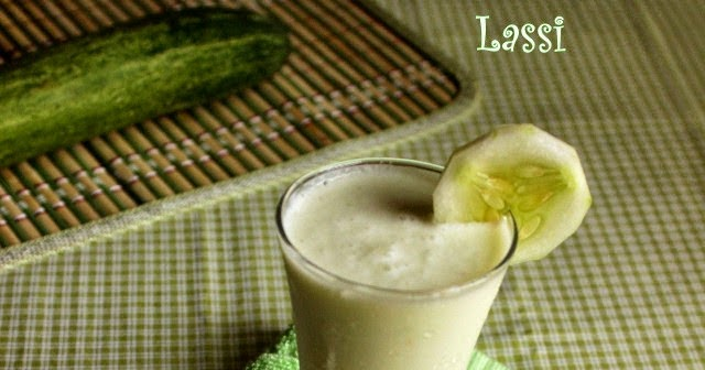 how to make sweet lassi at home