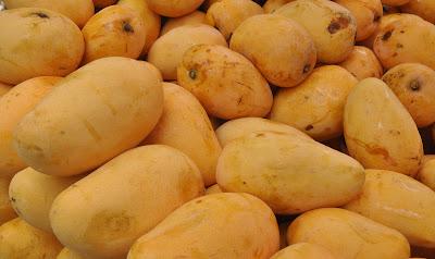 Mangos ataulfo