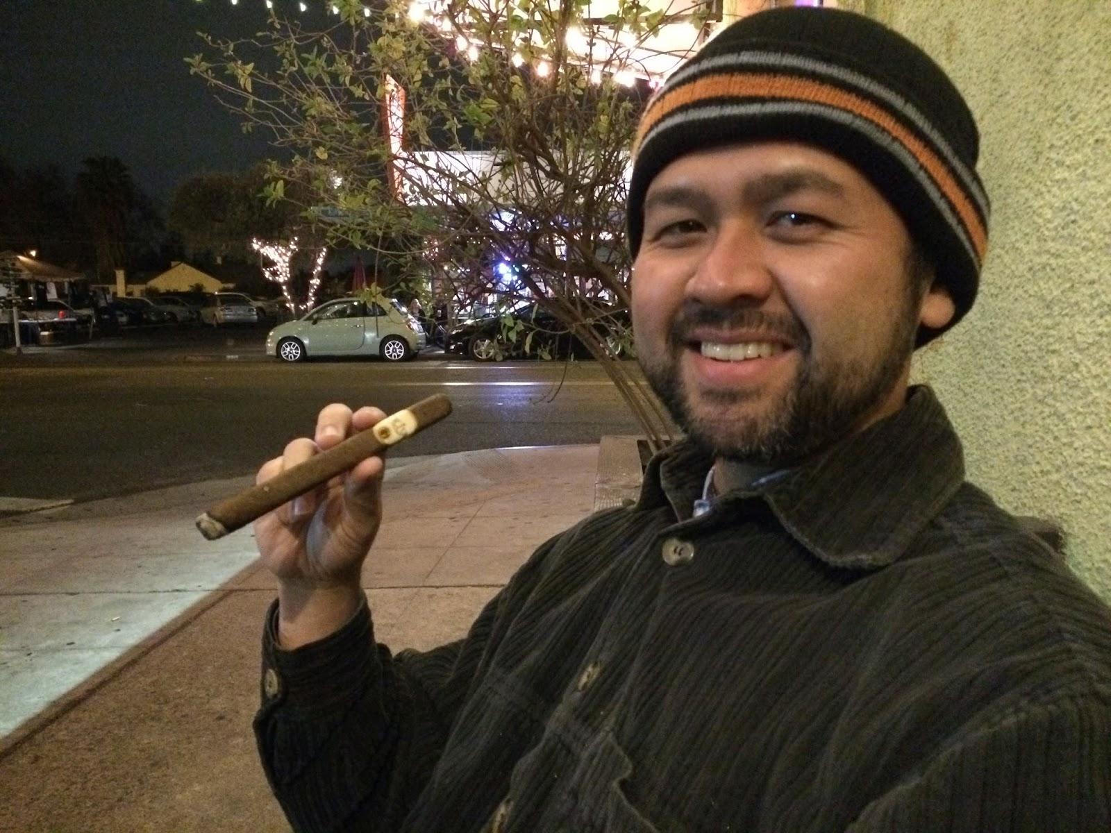 Oliva Serie G cigar 3