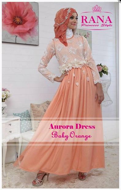 Trend Fashion Busana Hijab Modern Untuk Pesta 2015 Terbaru
