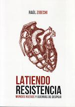 """""""LATIENDO RESISTENCIA""""."""