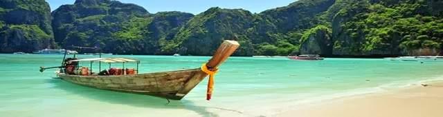 Интересные статьи о Таиланде