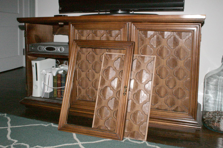glass door inserts scottsdale