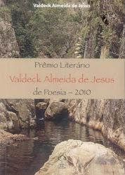 Prêmio Literário Valdeck Almeida de Jesus