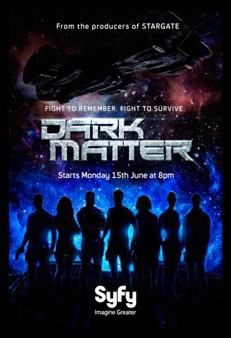 Dark Matter (2015-) ταινιες online seires xrysoi greek subs