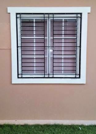 Window grills maker in cebu february 2015 for Window grills design in the philippines