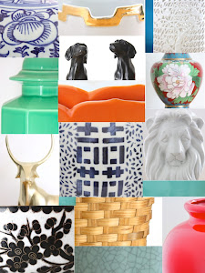 s h o p : estate eclectic